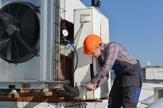 ремонт вентиляции в минске аирэко бел